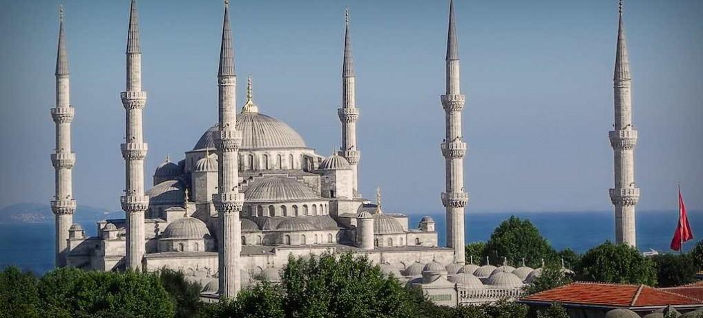 Türkei – Brücke zwischen Europa und Asien