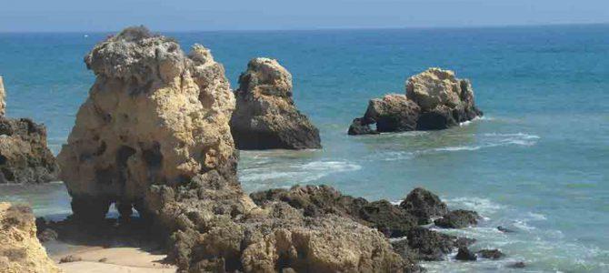 Algarve bietet mehr als nur Traum-Strände
