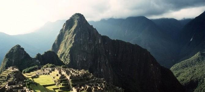 Südamerika als Reiseziel – paar Rätschläge