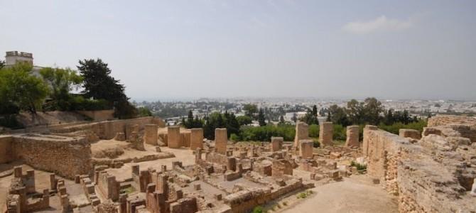 Tunesien als Resieziel