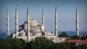 Türkei - Brücke zwischen Europa und Asien