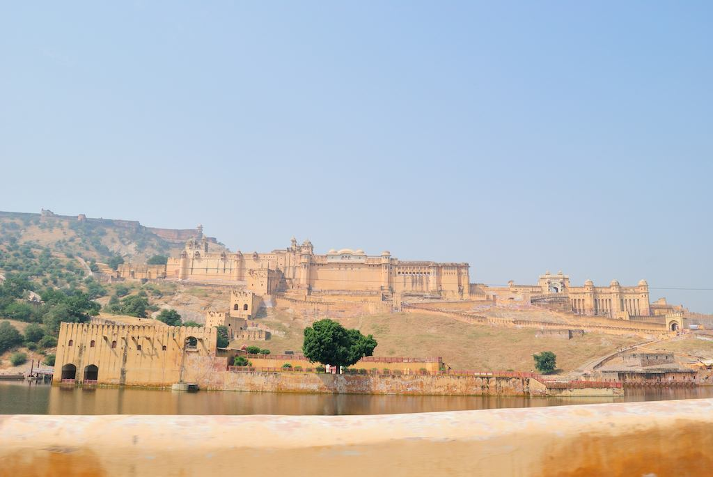 Indien als Reiseziel