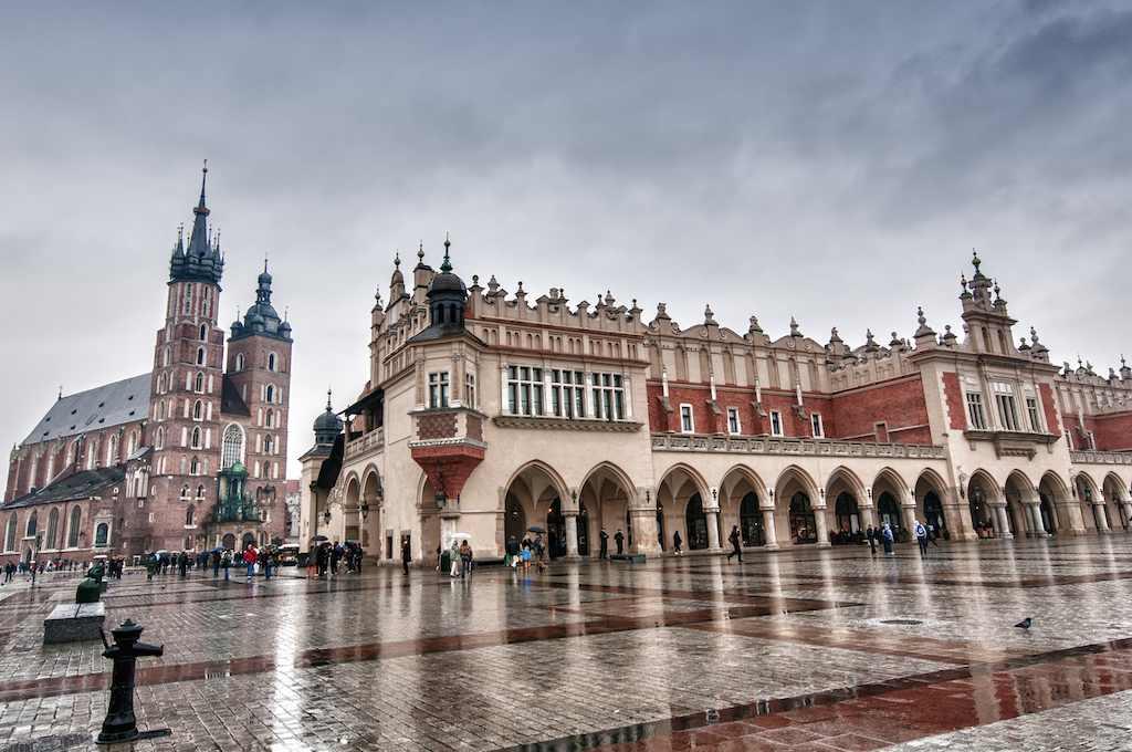 Polen als empfehlenswertes Reiseziel