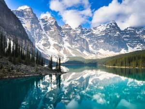 Kanada, das Land der Abenteuer