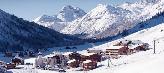 Urlaub mit Kind und Kegel am Arlberg