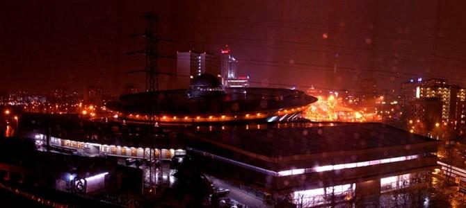 Katowice – mehr als nur Industriestadt