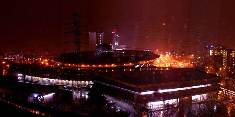 Katowice - mehr als nur Industriestadt
