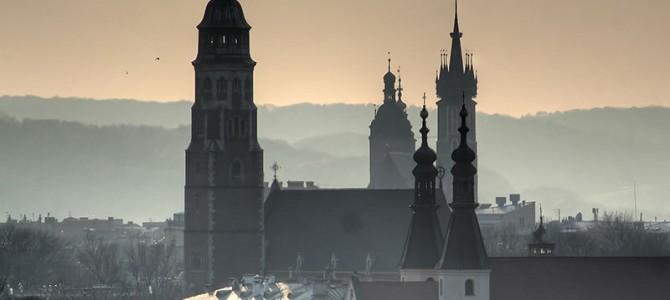 Krakau – eine Königsstadt mit besonderem Flair