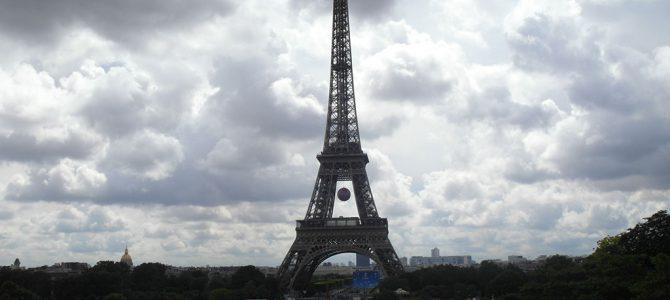 Paris – mehr als die Hauptstadt von Frankreich