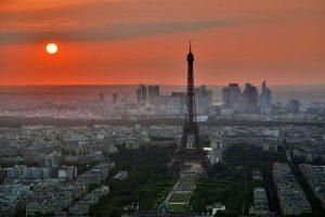 Paris - mehr als die Hauptstadt von Frankreich