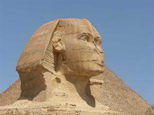 Altes Ägypten - wichtigste Sehenswürdigkeiten