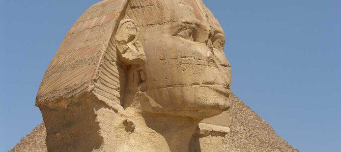 Altes Ägypten – wichtigste Sehenswürdigkeiten