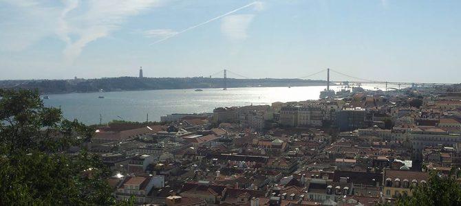 Lissabon – die Top 10 Sehenswürdigkeiten