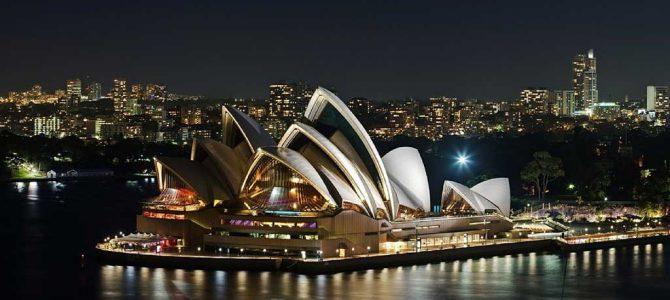 Sydney in 3 Tagen besichtigen